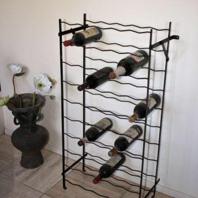 W071F- Frans wijnrek