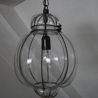 V037 - Venetiaanse lamp