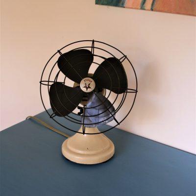 W042A- vintage ventilator