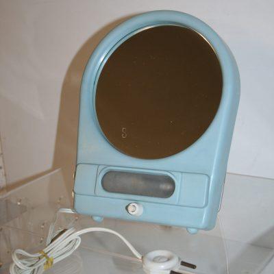 W012 - Scheerspiegel vintage