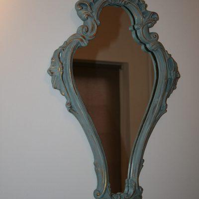 W121 - Barokke franse spiegel