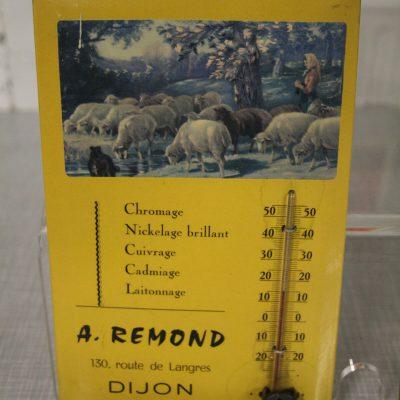 W198 - Reclamethermometer